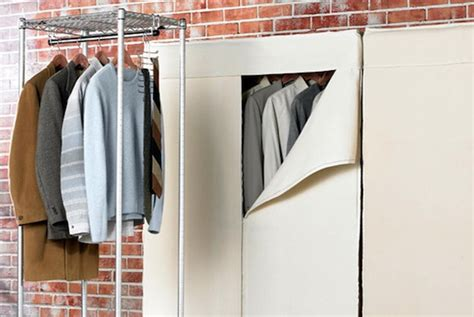 Container Store Clothing Rack by Professional Organizer Rothschild Keep An Inventory
