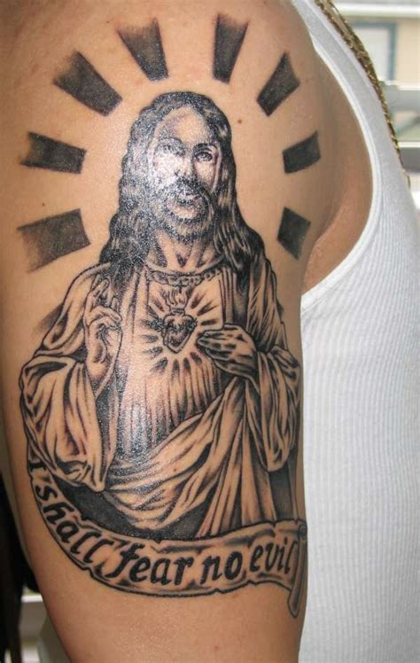 how to get a tattoo under 18 my wants to get a jesus how can i stop him