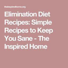 Ifm Detox Food Plan by Institute For Functional Medicine Gt Ifm Elimination Diet