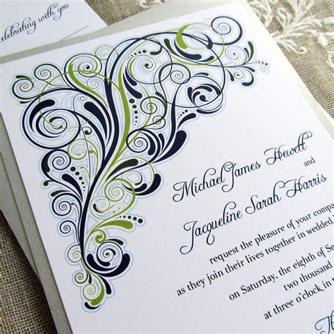 printable art deco wedding invitations printable art deco wedding invitations by edenweddingstudio