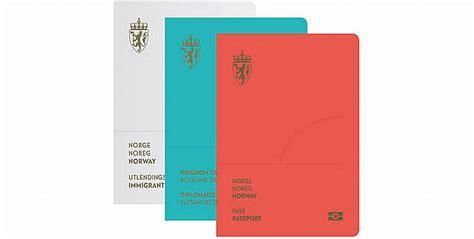 desain grafis terkeren ini dia paspor dengan desain terkeren di dunia blognya