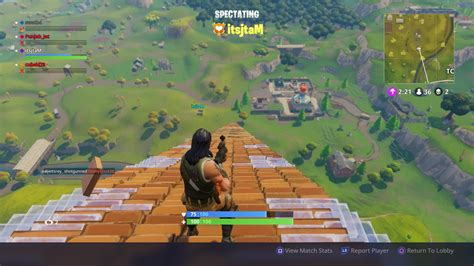theater mode   coming  fortnite battle royale