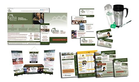 greenville housing authority print materials brooks jeffrey marketing inc