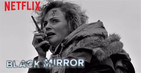 black mirror hulu four new teasers for netflix s black mirror will freak you
