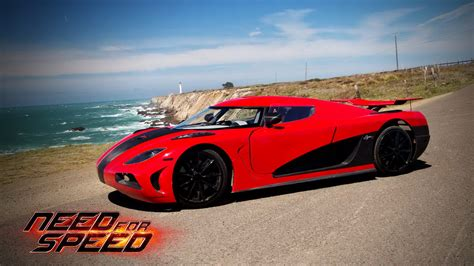 Koenigsegg Agera Need For Speed Le Auto In Need For Speed Widemovie