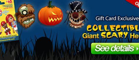Woozworld Gift Cards - tutorials woozworld news