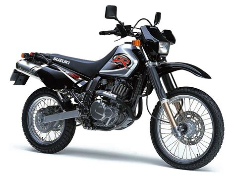 Dr650 Suzuki by Suzuki Dr650 Model History