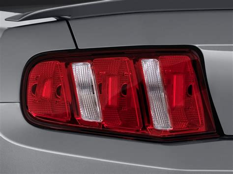 2011 mustang gt tail lights 2012 ford mustang 2 door coupe premium tail light