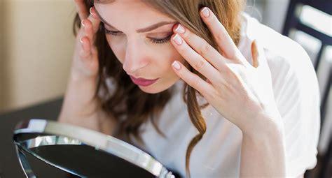 Acne Im I pflegeempfehlungen bei akne im alter akne eucerin
