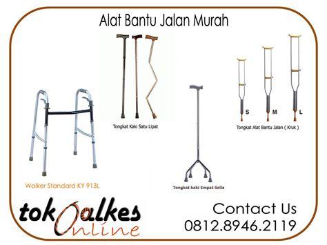 Dijamin Tongkat Kaki 3 Dan Kaki 4 jual tongkat murah di tangerang jakarta toko alat kesehatan