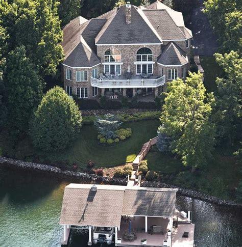 Mountain Lakes House by 209 Woodland Terrace Huddleston Va Smith Mountain Lake