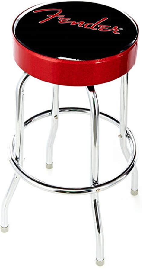 Fender Bar Stool 30 by Fender Bar Stool Logo 30 Quot Thomann Uk
