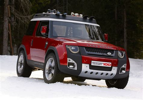2015 land rover defender new model must appeal to the