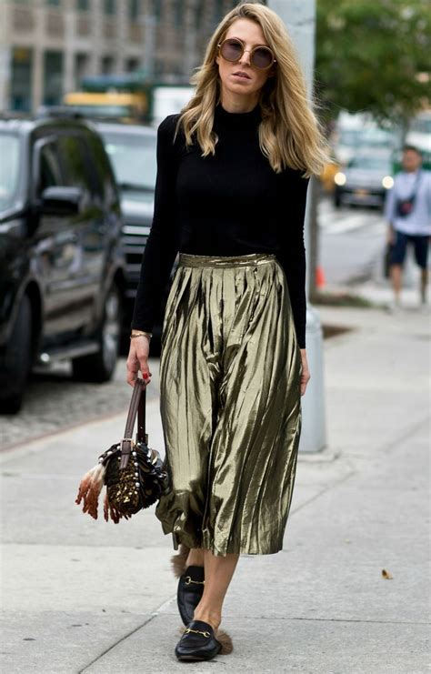 New York Fashion Week Goes Green by Must See Style From New York Fashion Week