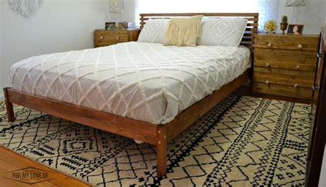 ikea tarva daybed with mattress in erdington west the 25 best tarva ikea bed ideas on pinterest modern
