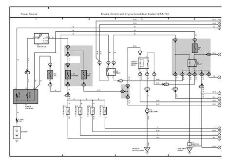 toyota highlander seat wiring diagram toyota get free