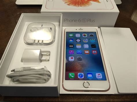 3 Apple Second Apple Iphone 6 Plus 128gb Secondhand Hk