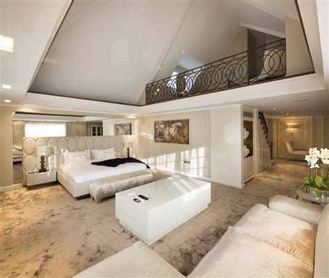 bedroom with mezzanine floor mezzanine floor bedroom design perfect cool attic bedroom