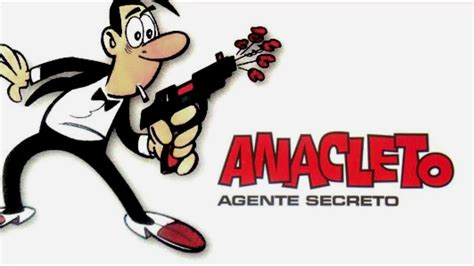 anacleto agente secreto anacleto agente secreto 2015 review cr 237 tica youtube