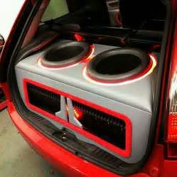 Custom Car Audio And Lighting 25 Best Ideas About Car Audio Systems On Car