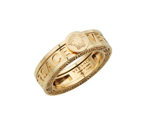 versace jewelry for versace yellow gold medusa
