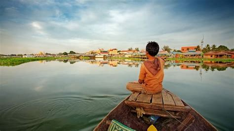 magical travel boy wat s the magic word in cambodia
