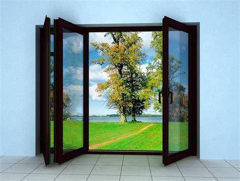 aluminum types of the folding patio doors advice for