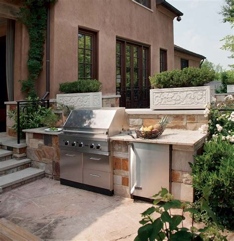 design outdoor kitchen online tips for designing an outdoor kitchen old house online
