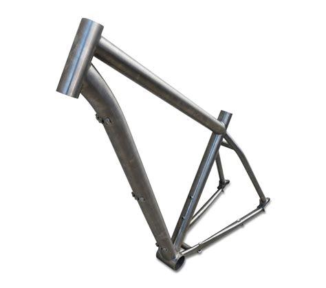 Jual Frame Mtb 29er titanium 29er hardtail mtb frame rohloff hub 29