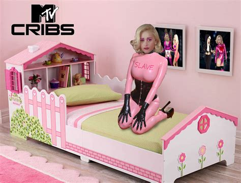 Nicki Minaj Mtv Cribs by Gwen Stefani Mtv Cribs By Perzianverzian On Deviantart