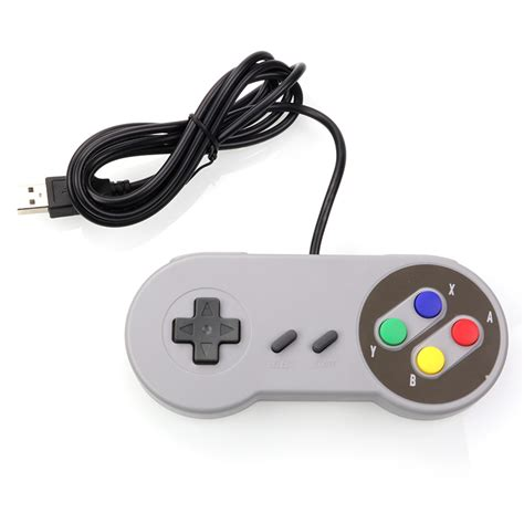 Usb Gamepad Usb Controller Gaming Joystick Gamepad Controller For