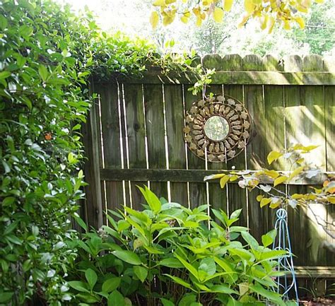 beautiful garden wall mirrors 17 17 best images about mirrors in the garden on