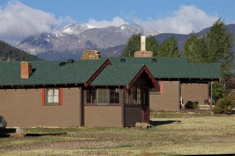 Tiny Town Cabins by Cabins And Grounds Picture Of Tiny Town Cabins Estes