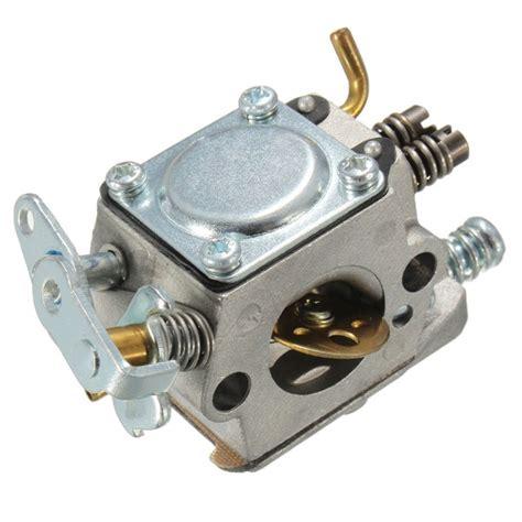 Reglage Carburateur Walbro Wa by Carburetor Carb For Craftsman Chainsaw Poulan Sears Walbro