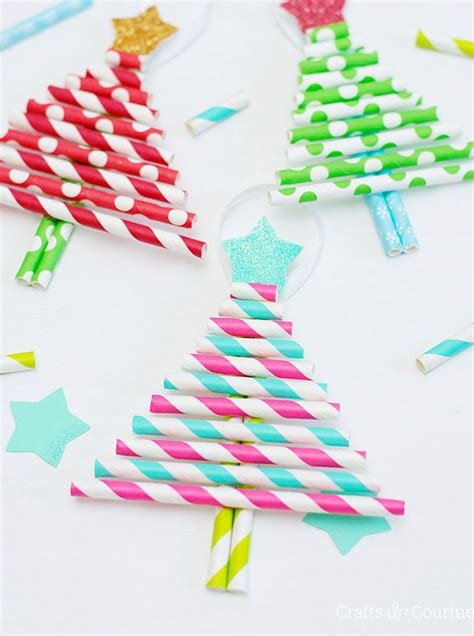 decorative papers for crafting decorative paper straw tree ornaments