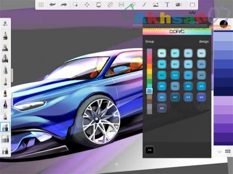 sketchbook pro apk mirror autodesk sketchbook pro 4 0 1 apk version terbaru