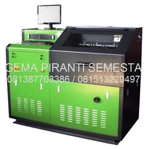 Alat Test Injector jual common rail test bench cr3000 diesel injector