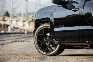 Wheels Silverado Truck Chevy Silverado Wheels And Tires 18 19 20 22 24 Inch