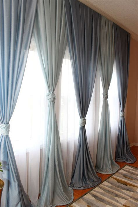 sheer curtains for windows 17 best ideas about sheer curtains on pinterest