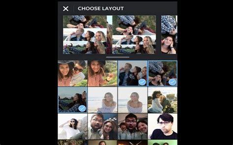 membuat kolase foto android layout aplikasi buat foto kolase di instagram 171 technoinfo