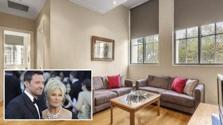 Apartment Names In Australia Hugh Jackman And Deborra Quietly Sell Melbourne