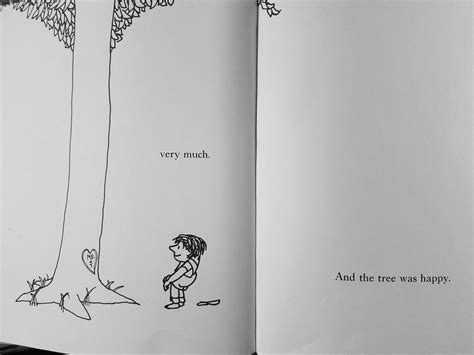 The Giving Tree why the giving tree makes you cry and it s not why you think