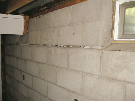 how to measure bowing walls stablwall