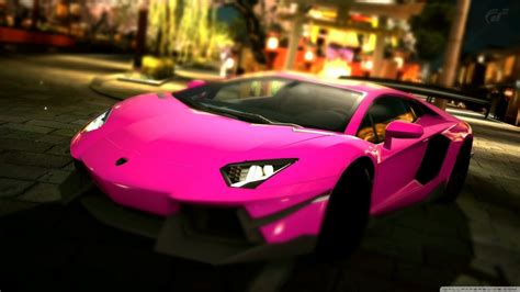 Pink Lamborghinis Pink Lamborghini Images Cool Cars Hd Beautiful Cool Car
