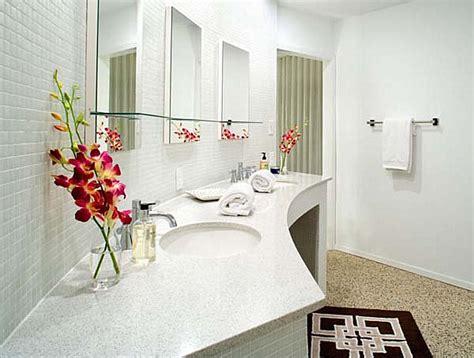 ideen zum eines badezimmers zu dekorieren 20 elegante badezimmer renovierung ideen