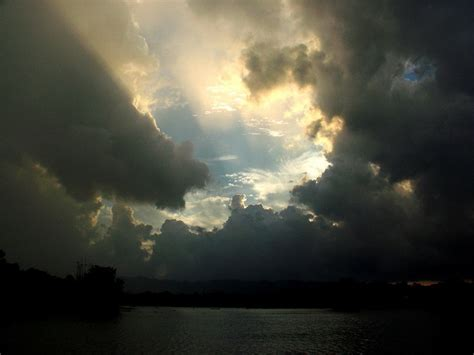 Thru Search Sun Rays Through Clouds Image Search Results