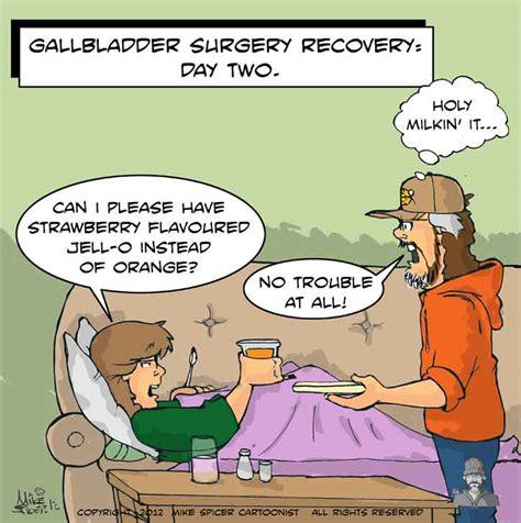 gallbladder surgery recovery the gallery for gt gallbladder joke