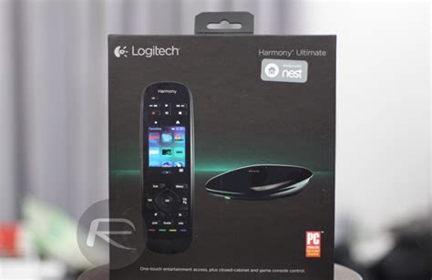 Ultimate Logitech Gaming Package logitech harmony ultimate remote reduced to 195 from 300 today only redmond pie