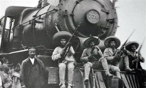 imagenes de la revolucion mexicana en jalisco 10 im 225 genes in 233 ditas de la revoluci 243 n mexicana de10