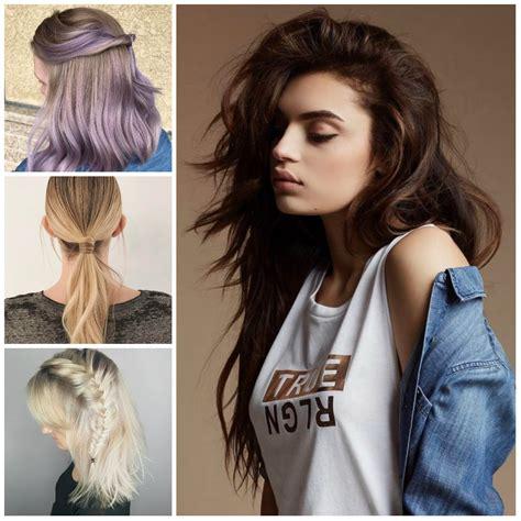 whats the hair trend for 2014 coole frisur ideen f 252 r das jahr 2018 kurze frisuren haar